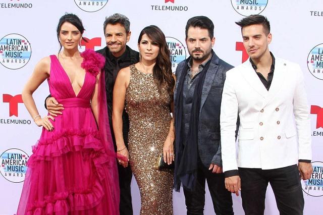 Alessandra Rosaldo asegura que habrá De viaje con los Derbez 2, y ¿Mau?