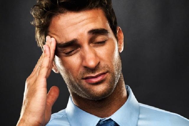 Cuidado: 5 alertas de que podrías estar por sufrir un derrame cerebral