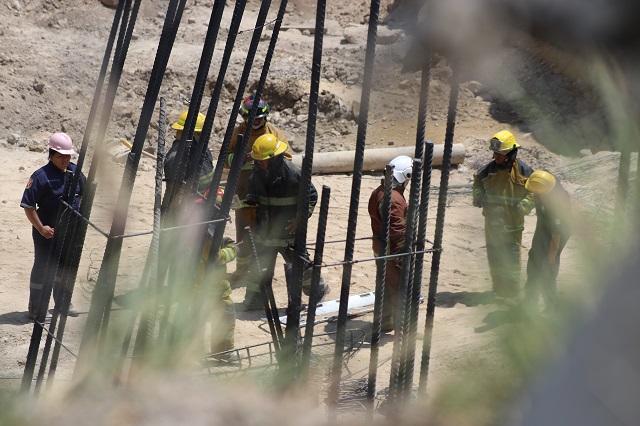 Más de 5 mil empleos de la construcción, perdidos  CMIC