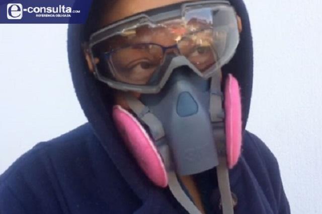 La doctora Lourdes pasa 9 meses sin casa fija por atender Covid-19
