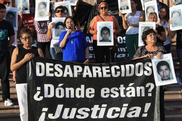 Puebla es noveno lugar en personas desaparecidas