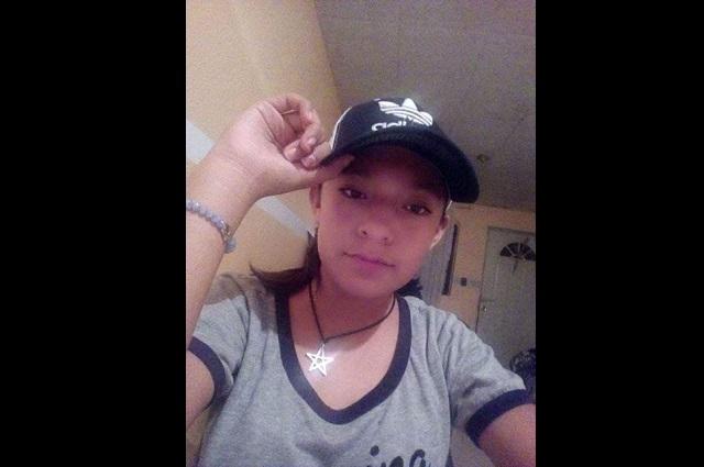 Desaparece joven de 14 años de edad en Tlaxcala
