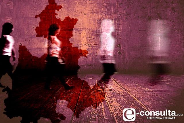 En 2017, cada 19 horas desapareció una mujer en Puebla: Morena