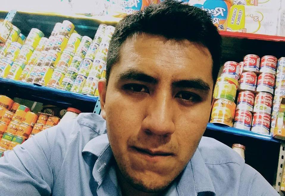 Reportan desaparecido a familiar de ex candidato en Tlachichuca