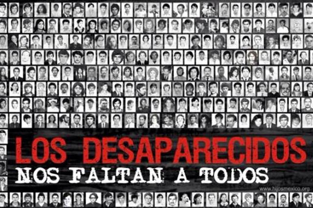 ¿Qué es la desaparición forzada y qué hacer en caso de que alguien cercano sea víctima?