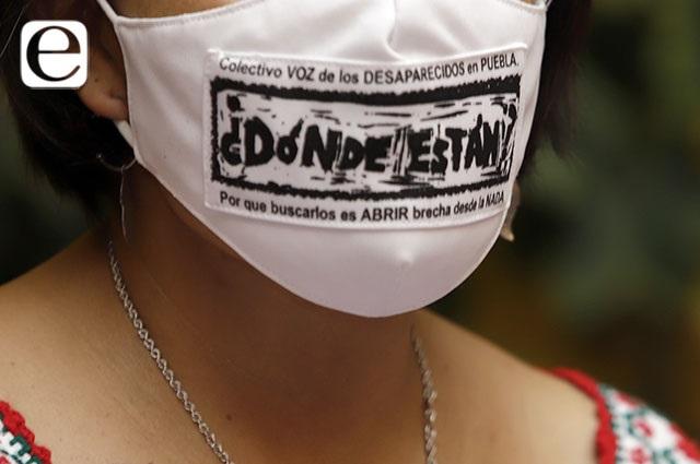 Desaparecen 145 personas en el gobierno de Barbosa Huerta