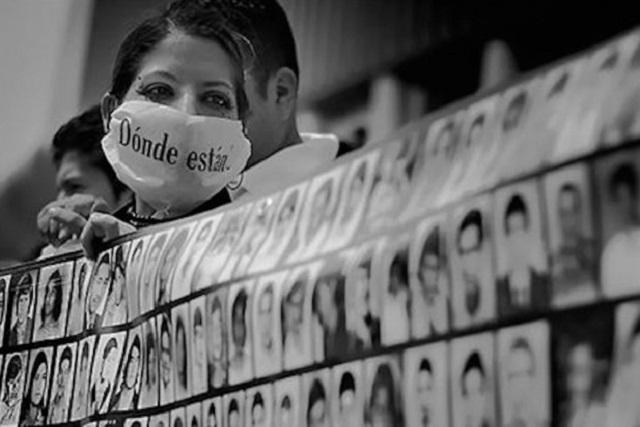¿A dónde van los desaparecidos? El mapa de las fosas clandestinas en México