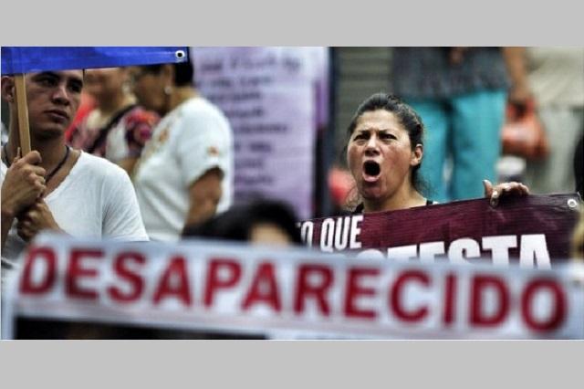 Levantan en Veracruz a mujer líder de búsqueda de desaparecidos