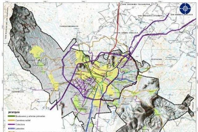 Temen desgracia ecológica por desarrollo urbano en Atlixco