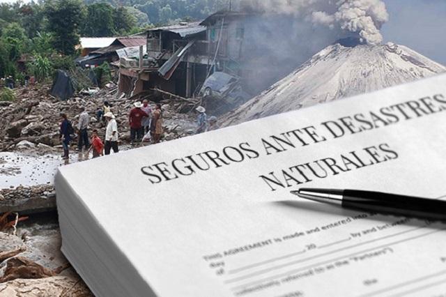 Paga gobierno 421 mdp en seguro ante desastres a firmas anónimas