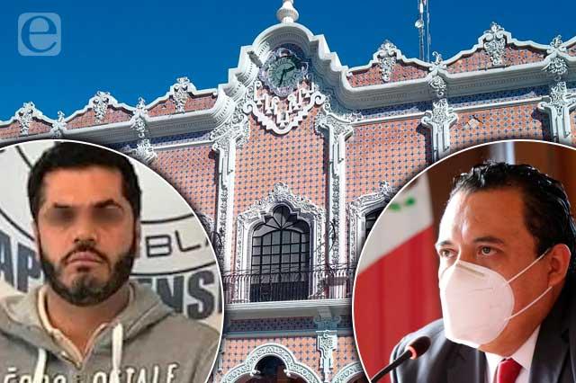 Estela de pendientes deja Artemio Caballero en Tehuacán
