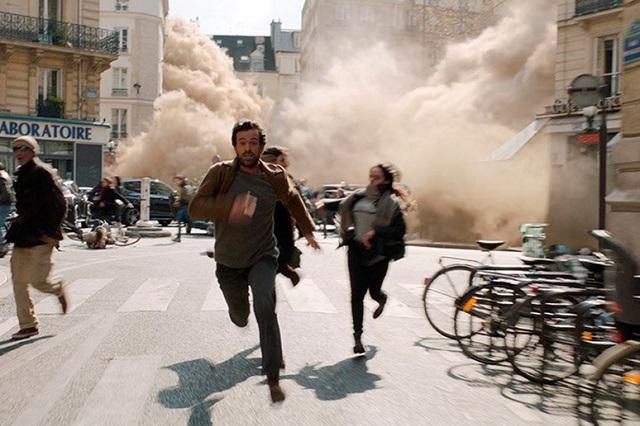 Desastre en París: la niebla mortal que invadió una ciudad