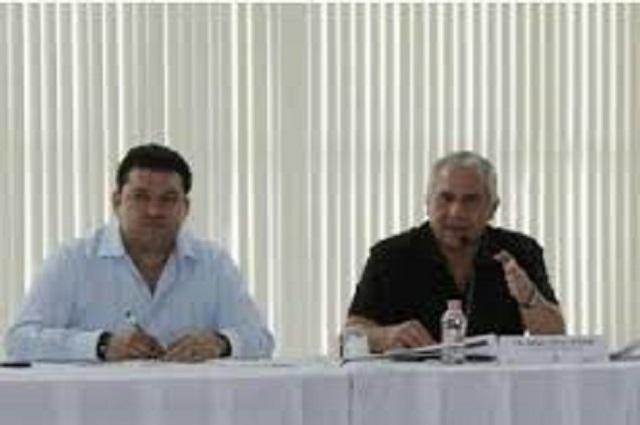 Nombran subsecretario a policía de Chiapas, con supuestos nexos peligrosos