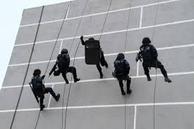 Se han registrado más de 3 mil aspirantes en academia de policía