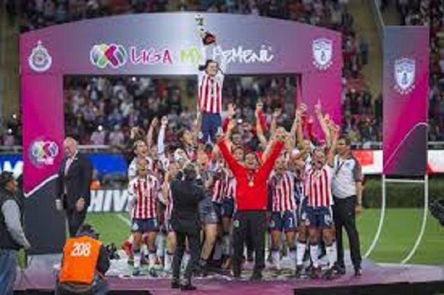 Liga MX Femenil: más que un título, igualdad de oportunidades