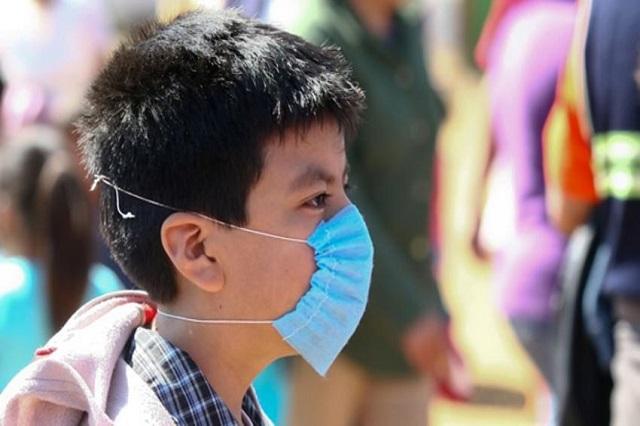 Reportan hasta 120 casos semanales de neumonía en la Sierra Norte