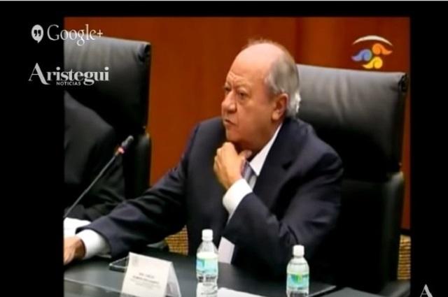 Ordenó Deschamps descuento a trabajadores de Pemex por 50 mdp
