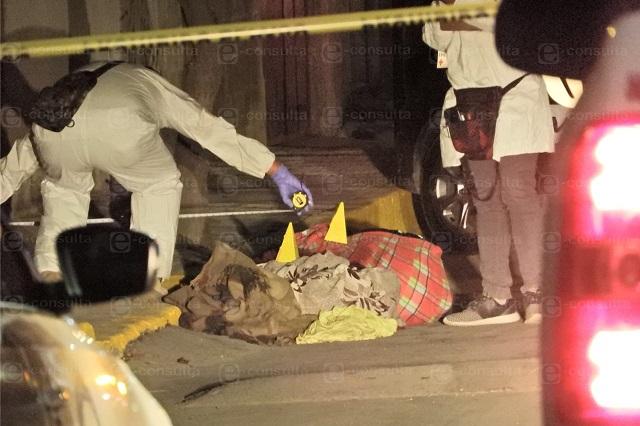 Dejan dos cuerpos descuartizados y embolsados en Manzanilla