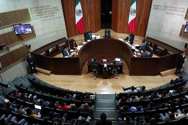 Desechan quejas de Morena contra candidatura del PVEM en Puebla