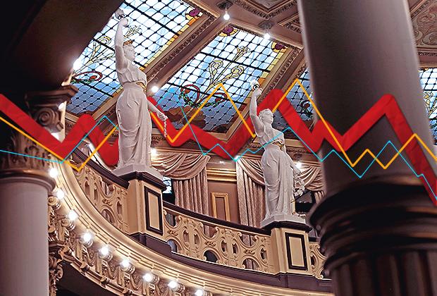 Reprueban al anterior Congreso de Puebla por sumiso e ineficiente