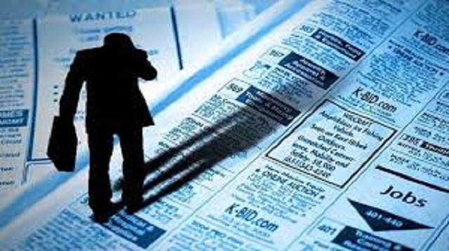 1 de cada 2 desempleados en Puebla es profesionista: estudio