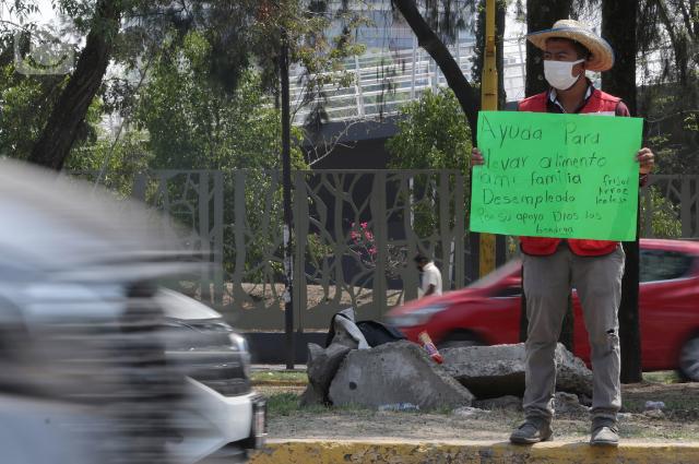 No despega empleo en Puebla, solo creció 0.6 en septiembre