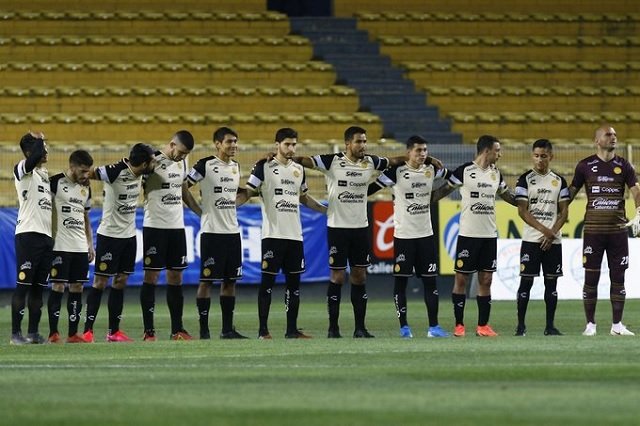 Desaparición del Ascenso MX dejaría más de 230 futbolistas sin empleo
