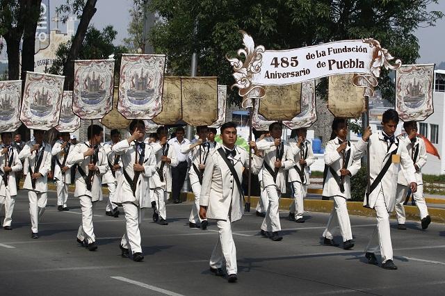 El presidente Peña Nieto no viene al desfile, confirman