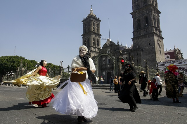 Busca Puebla denominación de Patrimonio Cultural Inmaterial