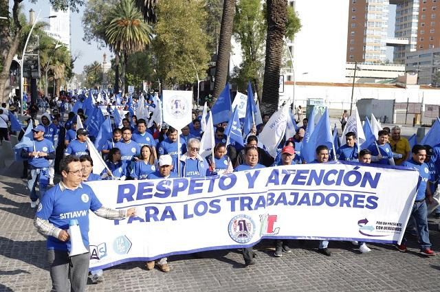 ¿Cuál es el origen del Día del Trabajo en México?