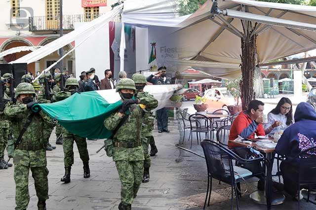 Con covid al alza habrá desfile y restaurantes abiertos por El Grito