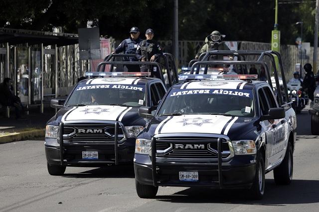 No informa gobierno fallo del concurso para arrendar mil patrullas