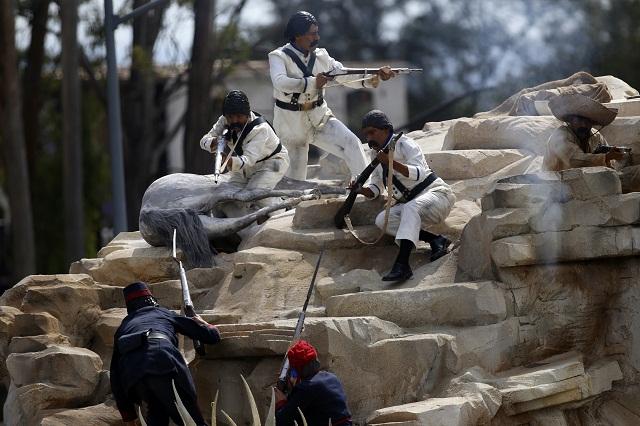 Puebla conmemorará 5 de Mayo con desfile y festival internacional