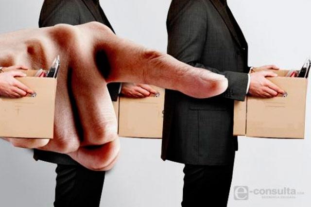 Calculan en cien los despidos o renuncias forzadas en la CDH