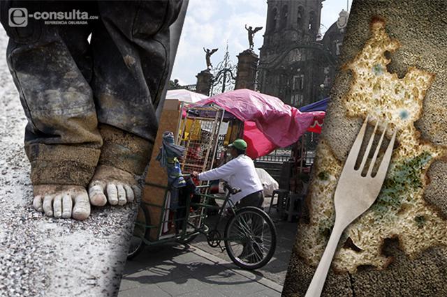 Desigualdad social hunde a Puebla en desarrollo democrático
