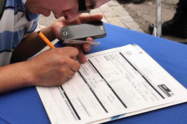 Mantiene Puebla baja en nivel de desempleo en noviembre