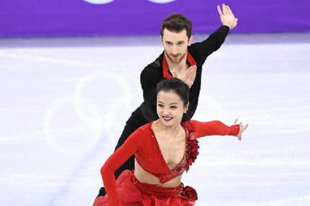 Chinos y coreanos bailan Despacito en los Juegos Olímpicos Invernales