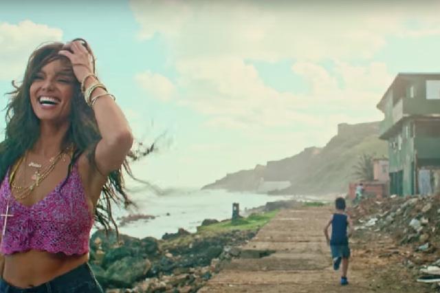 Huracán María golpeó el barrio de Puerto Rico donde se grabó Despacito