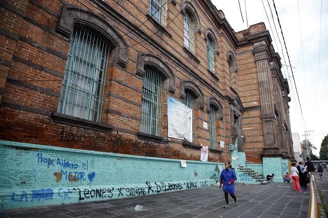 Detectan el doble de escuelas dañadas por sismo en Puebla