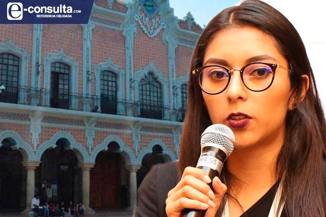 Jocelin Diego va contra edil de Tehuacán por despido injustificado
