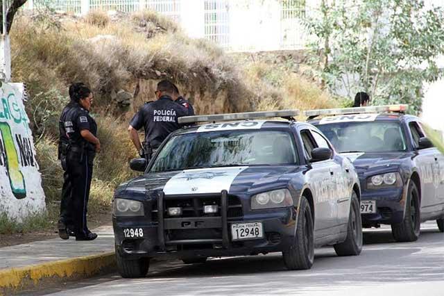 Las detenciones pendientes por Ajalpan serán ejecutadas: RMV