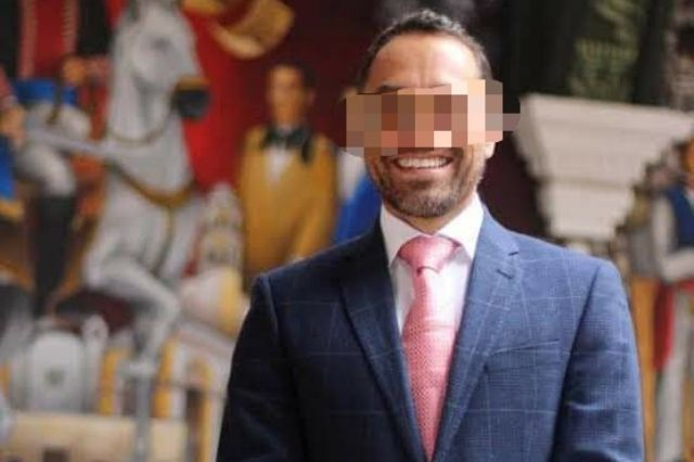 Detienen a exsecretario de Seguridad de Tehuacán