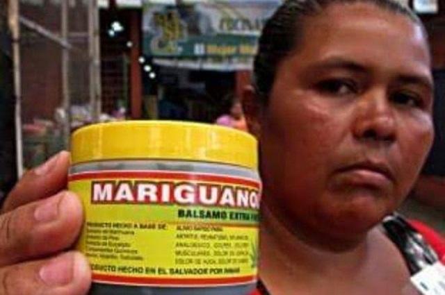 Dejan libre a detenido por vender Mariguanol... era falso