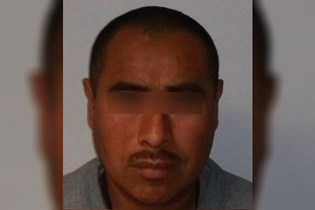 Cae El Vampiro 17 años después por asesinato en Flor del Bosque