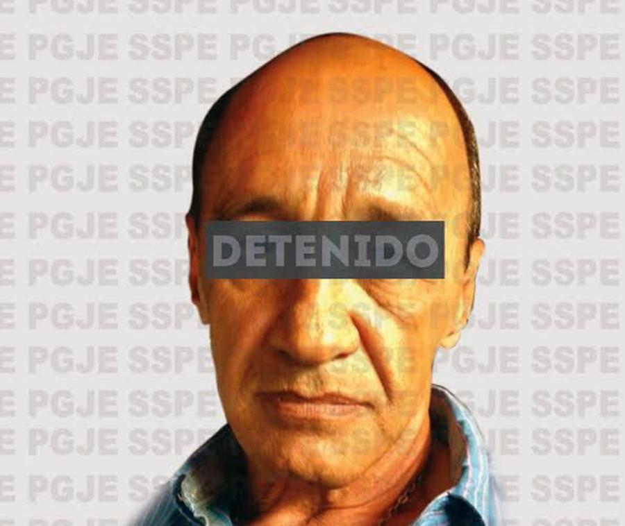 Cae en Puebla exfuncionario del DIF de Celaya por peculado
