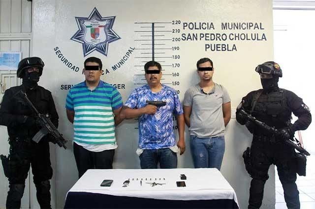 Por secuestro exprés dan prisión preventiva a hijo de exjefe del C5