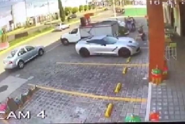 Detenido atrás de la Ibero no fue secuestrado ni es investigado: FGE