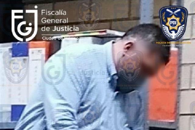 Vinculan a proceso a segundo detenido en caso Ainara
