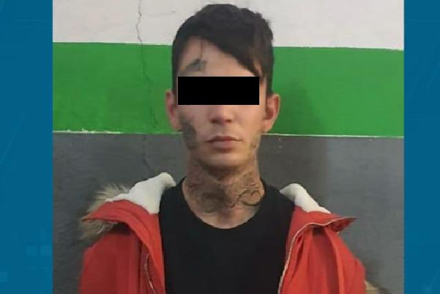 Detienen a ex participante de Enamorándonos con presunta droga