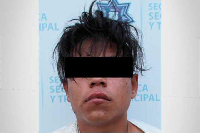 Por daño en propiedad ajena y golpes a policías, detenido en La Margarita